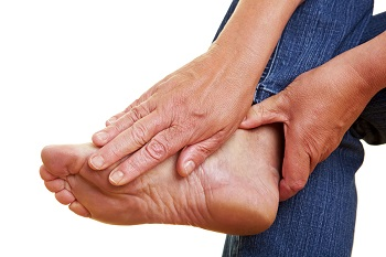 Your Heel Pain Could Be Plantar Fasciitis